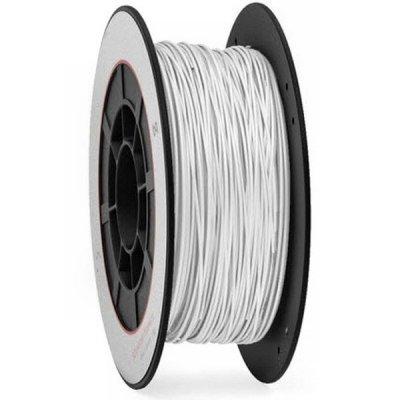 Пластик PLA BQ 1,75mm Pure White 1Kg (05BQFIL027)Пластик PLA BQ<br>Пластик PLA 1,75mm Pure White 1Kg<br>