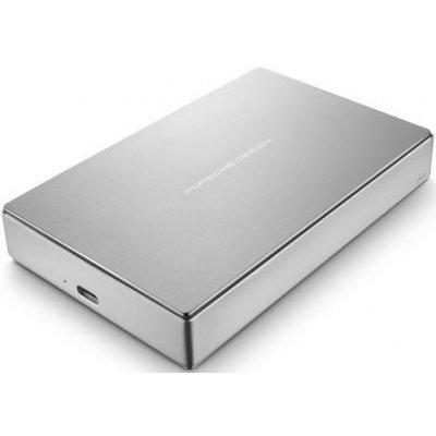 Внешний жесткий диск LaCie STFD4000400 4ТБ Porsche Design (STFD4000400) внешний жесткий диск lacie porsche design 1tb stet1000400 silver