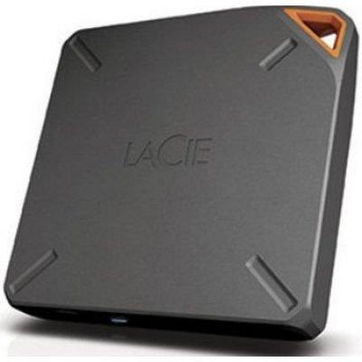 Внешний жесткий диск LaCie STFL1000200 1TB (STFL1000200)Внешние жесткие диски LaCie<br>Внешний жесткий диск LaCie STFL1000200 1TB LaCie Fuel 2,5  Wi-Fi  USB 3.0<br>