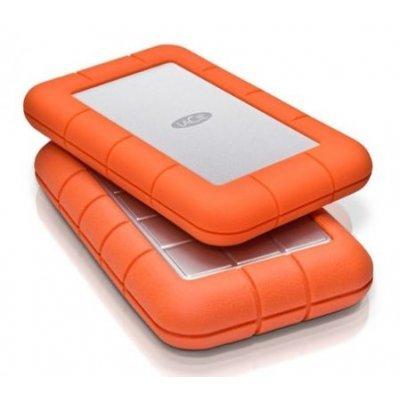 Внешний жесткий диск LaCie LAC9000490 250Gb (LAC9000490)Внешние жесткие диски LaCie<br>Внешний твердотельный накопитель LaCie LAC9000490 250ГБ Rugged Thunderbolt &amp;amp; USB 3.0 SSD 2.5 w integrated cable<br>