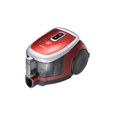 Пылесос Samsung SC4761 (VCC4761H3R/XEV)Пылесосы Samsung<br>пылесос<br>сухая уборка<br>без мешка (с циклонным фильтром)<br>27.2x39.8x23.2 см, 6.20 кг<br>пылесборник на 2 л<br>мощность всасывания 360 Вт<br>работа от сети<br>клавиша управления на рукоятке<br>потребляемая мощность 1800 Вт<br>