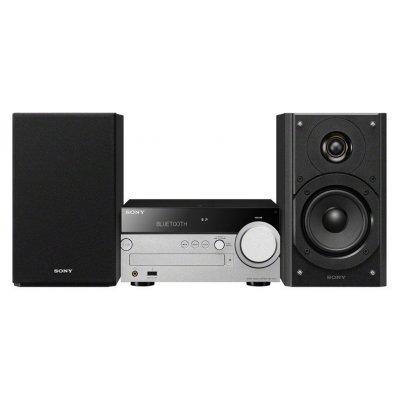 Аудио микросистема Sony CMT-SX7 (CMTSX7.RU1), арт: 243202 -  Аудио микросистемы Sony