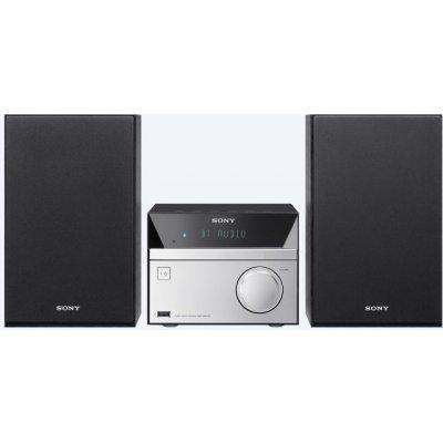Аудио микросистема Sony CMT-SBT20 (CMTSBT20.RU1) аудио микросистема sony cmt sbt40d cmtsbt40d ru1
