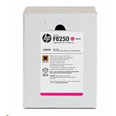 Картридж для струйных аппаратов HP Scitex FB250 Magenta Ink (CH217A) картридж для принтера nv print для hp cf403x magenta