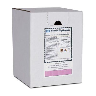 Картридж для струйных аппаратов HP Scitex FB250 Light Magenta Ink (CH221A)Картриджи для струйных аппаратов HP<br>Картридж для струйных аппаратов HP Scitex FB250 Light Magenta Ink<br>