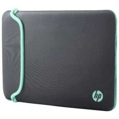 Чехол для ноутбука HP 14.0 Chroma Sleeve Grey/Grn (V5C29AA)