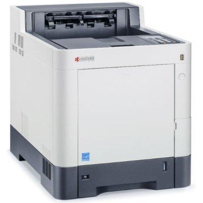 Цветной лазерный принтер Kyocera P7040CDN (1102NT3NL0)Цветные лазерные принтеры Kyocera<br><br>
