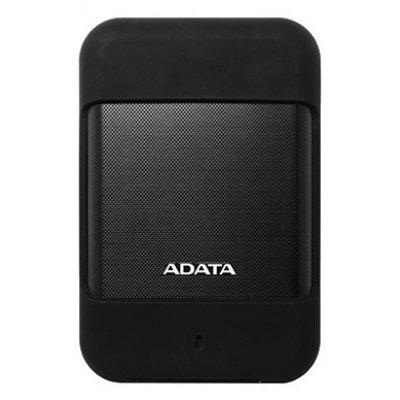 Внешний жесткий диск A-Data HD700 1TB (AHD700-1TU3-CBK)Внешние жесткие диски A-Data<br>Внешний жесткий диск 1TB A-DATA HD700, 2,5 , USB 3.0, черный<br>