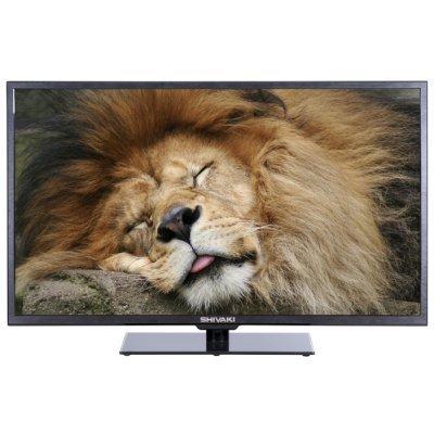 ЖК телевизор Shivaki 48 STV-48LED15 (STV-48LED15)ЖК телевизоры Shivaki<br>ЖК, 16:9, 48, 1920x1080, TFT LED, 178 градусов, 320 кд/м, контрастность 5000:1, отклик 8.5 мс, цвет: черный, дополнительно: AV, компонентный, SCART, VGA, HDMI x3, USB, вес: 11.5 кг (STV-48LED15)<br>