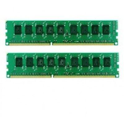 Модуль оперативной памяти сервера Synology 2X4GBDDR3ECCRAM (2X4GBDDR3ECCRAM)