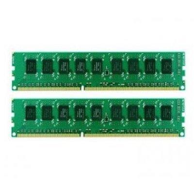Модуль оперативной памяти сервера Synology 2X8GBDDR3ECCRAM (2X8GBDDR3ECCRAM)