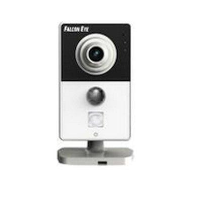 Камера видеонаблюдения Falcon Eye FE-IPC-QL200PA (FE-IPC-QL200PA)Камеры видеонаблюдения Eye<br>IP-камера Falcon Eye FE-IPC-QL200PA 2Мп внутренняя IP камера; Матрица 1/2.8 SONY 2.43 Mega pixels<br>