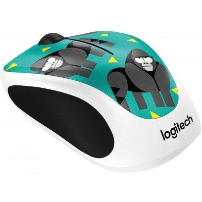 Мышь Logitech M238 Gorilla (910-004715)Мыши Logitech<br>Мышь (910-004715) Logitech Wireless Mouse M238 Gorilla<br>