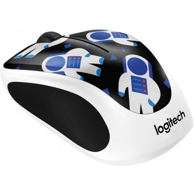 Мышь Logitech M238 Spaceman (910-004716)Мыши Logitech<br>Мышь (910-004716) Logitech Wireless Mouse M238 Spaceman<br>