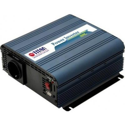 Автомобильный инвертор Titan HW-600V6 (HW-600V6), арт: 243356 -  Автомобильные инверторы Titan