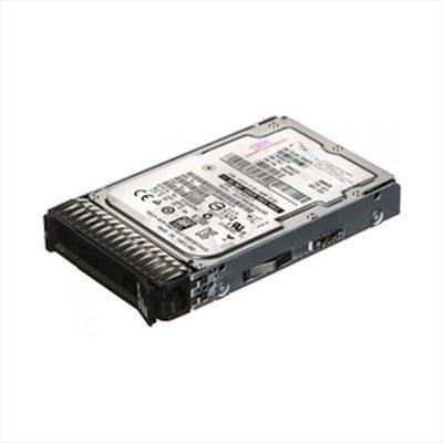 Жесткий диск серверный Lenovo 00NA261 1.2TB (00NA261)Жесткие диски серверные Lenovo<br>Lenovo 1.2TB 10K 12Gbps SAS 2.5in G3HS 512e HDD<br>