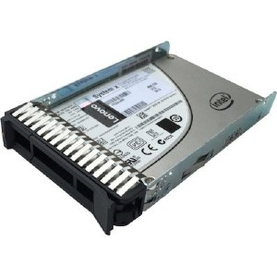 Жесткий диск серверный Lenovo 00WG625 240GB (00WG625)Жесткие диски серверные Lenovo<br>Intel S3510 240GB Enterprise Entry SATA G3HS 2.5in SSD<br>