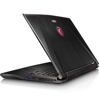 Ноутбук MSI GS43VR 6RE Phantom Pro (9S7-14A312-020) (9S7-14A312-020)Ноутбуки MSI<br>Ноутбук MSI GS43VR 6RE Phantom Pro Core i7 6700HQ/16Gb/1Tb/SSD128Gb/nVidia GeForce GTX 970M/14/FHD (1920x1080)/Windows 10/black/WiFi/BT/Cam<br>