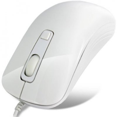 все цены на Мышь Crown CMM-20 белый (CMM-20 (white))