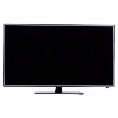 ЖК телевизор Shivaki 24 STV-24LED14 черный (STV-24LED14)ЖК телевизоры Shivaki<br>ЖК-телевизор, 720p HD диагональ 24 (61 см) HDMI, USB, DVB-T2 тип подсветки: Edge LED<br>
