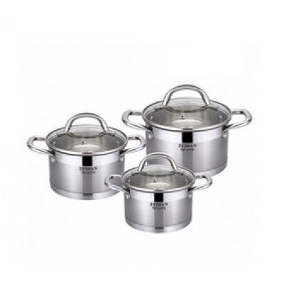 Набор посуды Zeidan Z-50613 (Z 50613)