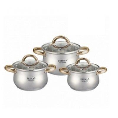 Набор посуды Zeidan Z-50609 (Z 50609)