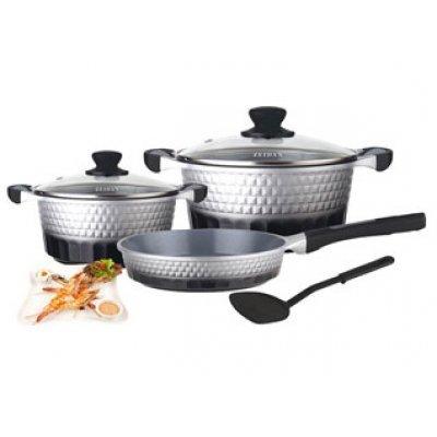 Набор посуды Zeidan Z-50604 (Z 50604)
