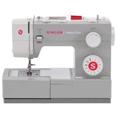 Швейная машина Singer 4411 (Singer 4411) электромеханическая швейная машина vlk napoli 2100