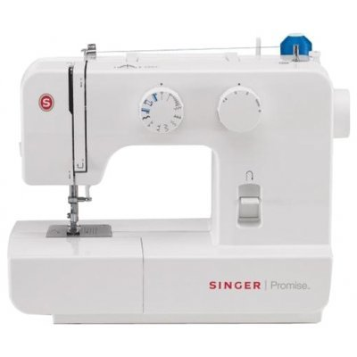 Швейная машина Singer 1409 (Singer 1409) швейная машина singer promise 1409 белый