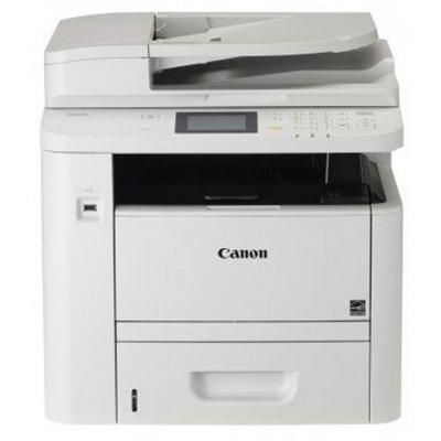Монохромный лазерный МФУ Canon I-SENSYS MF418x (0291C008) принтер canon i sensys lbp6030b лазерный цвет черный [8468b006]