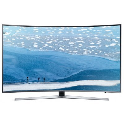 ЖК телевизор Samsung 43 UE43KU6650U (UE43KU6650UXRU)ЖК телевизоры Samsung<br>ЖК-телевизор, 4K UHD диагональ 43 (109 см) Smart TV, Wi-Fi HDMI x3, USB x2, DVB-T2 изогнутый экран, поддержка HDR картинка в картинке<br>