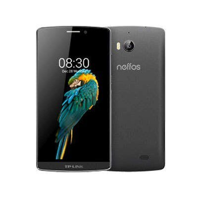 все цены на Смартфон TP-link Neffos C5 серый (TP701A24RU@) онлайн