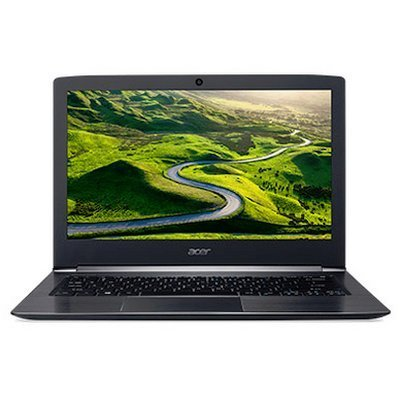 Ультрабук-трансформер Acer Aspire S5-371-33RL (NX.GCHER.003) (NX.GCHER.003)Ультрабуки-трансформеры Acer<br>Трансформер Acer Aspire S5-371-33RL Core i3 6100U/8Gb/SSD128Gb/Intel HD Graphics/13.3/FHD (1920x1080)/Windows 10/black/WiFi/BT/Cam/3220mAh<br>