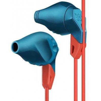 Наушники JBL GRIP 100 синий (JBLGRIP100BLUE)