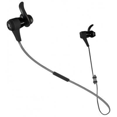 Bluetooth-гарнитура JBL Synchros Reflect BT Sport черный (JBLREFLECTBTBLK) bluetooth гарнитура jbl v100 black