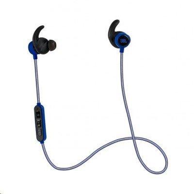 Bluetooth-гарнитура JBL Reflect Mini BT синий (JBLREFMINIBTBLU) bluetooth гарнитура jbl v100 black