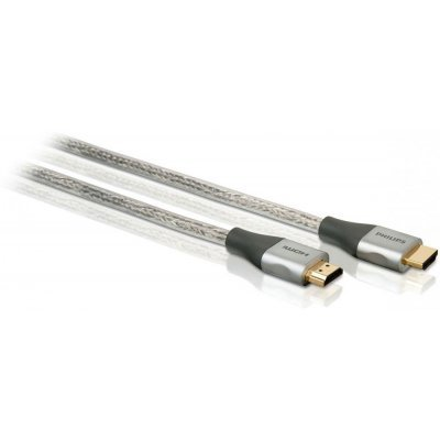 Кабель HDMI Philips SWV3434S/10 5м (SWV3434S/10) philips shs5200 10