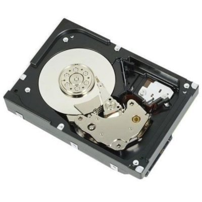 Жесткий диск серверный Dell 400-ADPJ 600Gb (400-ADPJ) жесткий диск серверный dell 500gb 400 akwl 400 akwl