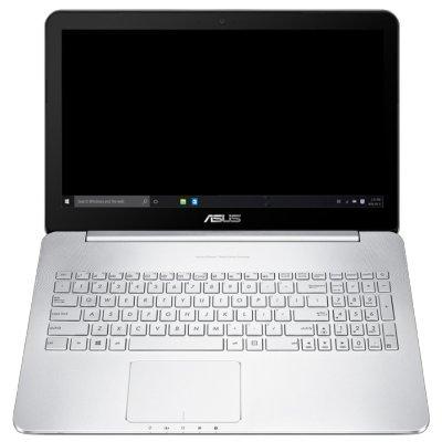 Ноутбук ASUS VivoBook Pro N552VW-FY243R (90NB0AN1-M03050) (90NB0AN1-M03050) asus vulcan pro