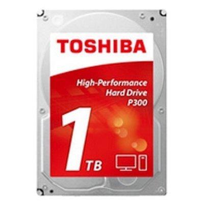 Жесткий диск ПК Toshiba HDWD110EZSTA 1Tb (HDWD110EZSTA) все цены
