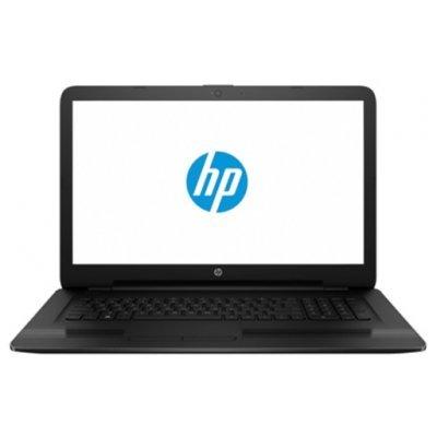 Ноутбук HP 17-x008ur (X5C43EA) (X5C43EA)Ноутбуки HP<br>17.3(1600x900)/ N3710(1.6Ghz)/ 4Gb/ 500Gb/ AMD R5 M430 2048Mb<br>