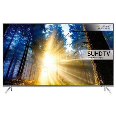 ЖК телевизор Samsung 49 UE49KS7000U (UE49KS7000UXRU)ЖК телевизоры Samsung<br>ЖК-телевизор, 4K UHD диагональ 49 (124 см) Smart TV (Tizen), Wi-Fi HDMI x4, USB x3, DVB-T2 поддержка HDR картинка в картинке<br>