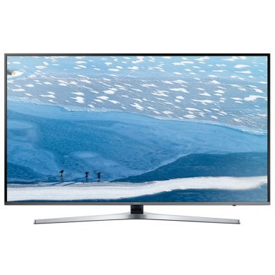 ЖК телевизор Samsung 40 UE40KU6450S (UE40KU6450UXRU)ЖК телевизоры Samsung<br>ЖК-телевизор, 4K UHD диагональ 40 (102 см) Smart TV, Wi-Fi HDMI x3, USB x2, DVB-T2 поддержка HDR картинка в картинке<br>