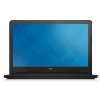 Ноутбук Dell Inspiron 3558 (3558-5247) (3558-5247)Ноутбуки Dell<br>Ноутбук Dell Inspiron 3558 Core i3 5005U/4Gb/1Tb/DVD-RW/Intel HD Graphics 5500/15.6/HD (1366x768)/Windows 10/black/WiFi/BT/Cam/2700mAh<br>
