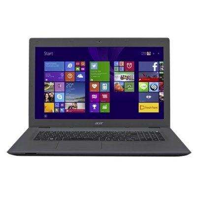 Ноутбук Acer Aspire E5-772G (NX.MV8ER.007) (NX.MV8ER.007)Ноутбуки Acer<br>CI5-4210U 17 4GB/1TB W10 NX.MV8ER.007 ACER<br>