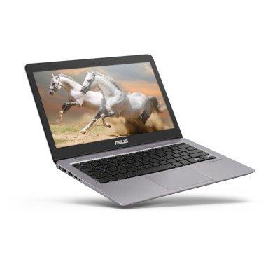 Ультрабук ASUS Zenbook Pro UX310UA-FC248R (90NB0CJ1-M03900) (90NB0CJ1-M03900)Ультрабуки ASUS<br>i5-6200U/8Gb/1Tb+128GB SATA3 SSD/UMA Intel HD 520/13.3 FHD (1920x1080)/WiFi/BT/Cam/Windows 10 Pro/Quartz Grey<br>