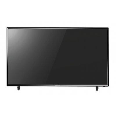 ЖК телевизор Supra 40 STV-LC40T440FL черный (STV-LC40T440FL)ЖК телевизоры Supra<br>Телевизор LED Supra 40 STV-LC40T440FL черный/FULL HD/50Hz/DVB-T2/DVB-C/USB (RUS)<br>