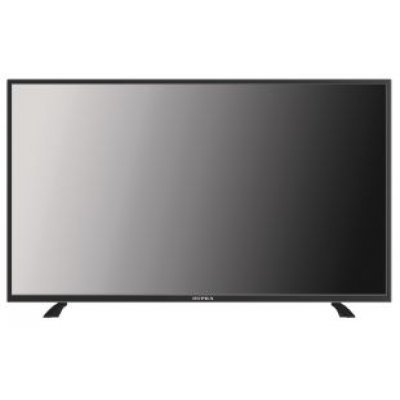 ЖК телевизор Supra 55 STV-LC55T560FL черный (STV-LC55T560FL) led телевизор supra stv lc40st2000f