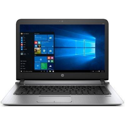 Ноутбук HP Probook 440 G3 (X0Q63ES) (X0Q63ES)Ноутбуки HP<br>DSC 2GB i5-6200U DDR4 440 / 14 FHD SVA AG / 8GB 1D DDR4 / 128GB TLC | 1TB 5400 / W7p64W10p / 1yw / Webcam / kbd TP / Intel AC 1x1+BT / FPR<br>