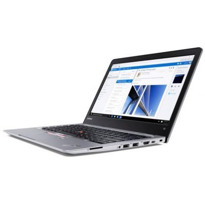 Ультрабук Lenovo ThinkPad Edge 13 (20GJS02500) (20GJS02500)Ультрабуки Lenovo<br> HD(1366х768),i5-6200U(2,3GHz),8GB DDR4, 256GB SSD, HD Graphics 520 ,NoDVD,WiFi,TPM,BT,3cell,WWANnone,WIN10 SL, Silver 1,4Kg,1y.carry in w.<br>